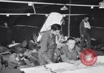 Image of evacuation hospital European Theater, 1945, second 1 stock footage video 65675075318