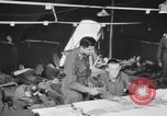 Image of evacuation hospital European Theater, 1945, second 2 stock footage video 65675075318