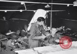 Image of evacuation hospital European Theater, 1945, second 3 stock footage video 65675075318