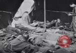 Image of evacuation hospital European Theater, 1945, second 5 stock footage video 65675075318