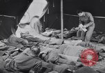 Image of evacuation hospital European Theater, 1945, second 6 stock footage video 65675075318