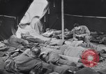 Image of evacuation hospital European Theater, 1945, second 8 stock footage video 65675075318