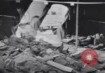 Image of evacuation hospital European Theater, 1945, second 10 stock footage video 65675075318