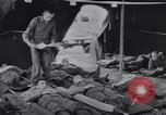 Image of evacuation hospital European Theater, 1945, second 11 stock footage video 65675075318