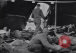 Image of evacuation hospital European Theater, 1945, second 18 stock footage video 65675075318