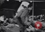 Image of evacuation hospital European Theater, 1945, second 20 stock footage video 65675075318