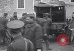 Image of United States soldiers Toul France, 1918, second 1 stock footage video 65675075321