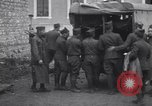 Image of United States soldiers Toul France, 1918, second 3 stock footage video 65675075321