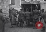 Image of United States soldiers Toul France, 1918, second 4 stock footage video 65675075321