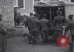 Image of United States soldiers Toul France, 1918, second 5 stock footage video 65675075321