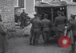 Image of United States soldiers Toul France, 1918, second 6 stock footage video 65675075321