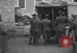 Image of United States soldiers Toul France, 1918, second 7 stock footage video 65675075321