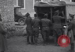 Image of United States soldiers Toul France, 1918, second 8 stock footage video 65675075321