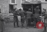 Image of United States soldiers Toul France, 1918, second 9 stock footage video 65675075321