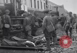 Image of United States soldiers Horville France, 1918, second 3 stock footage video 65675075322