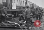 Image of United States soldiers Horville France, 1918, second 6 stock footage video 65675075322
