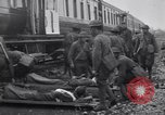 Image of United States soldiers Horville France, 1918, second 11 stock footage video 65675075322