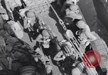 Image of Allied troops Agropoli Italy, 1943, second 2 stock footage video 65675075324