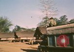 Image of civil defense squad Buen Eane Vietnam, 1962, second 4 stock footage video 65675075338