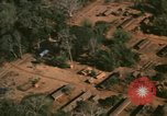 Image of aerial views Buen Eane Vietnam, 1962, second 7 stock footage video 65675075339