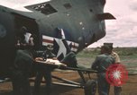Image of T-28D Trojan airplanes Vietnam, 1962, second 12 stock footage video 65675075345