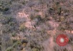 Image of bomb explosions Vietnam, 1962, second 3 stock footage video 65675075357