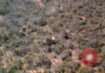 Image of bomb explosions Vietnam, 1962, second 6 stock footage video 65675075357