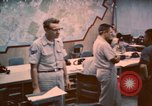 Image of Vietnam Air Force officers Pleiku South Vietnam, 1962, second 4 stock footage video 65675075359