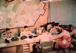 Image of Vietnam Air Force officers Pleiku South Vietnam, 1962, second 12 stock footage video 65675075359