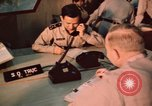 Image of Vietnam Air Force officers Pleiku South Vietnam, 1962, second 11 stock footage video 65675075360