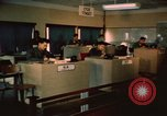 Image of Vietnam Air Force officers Pleiku South Vietnam, 1962, second 2 stock footage video 65675075361
