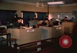 Image of Vietnam Air Force officers Pleiku South Vietnam, 1962, second 4 stock footage video 65675075361