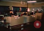 Image of Vietnam Air Force officers Pleiku South Vietnam, 1962, second 8 stock footage video 65675075361