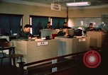 Image of Vietnam Air Force officers Pleiku South Vietnam, 1962, second 11 stock footage video 65675075361