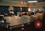 Image of Vietnam Air Force officers Pleiku South Vietnam, 1962, second 12 stock footage video 65675075361