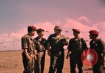 Image of United States officers Vietnam, 1962, second 3 stock footage video 65675075366