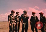 Image of United States officers Vietnam, 1962, second 5 stock footage video 65675075366