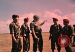 Image of United States officers Vietnam, 1962, second 8 stock footage video 65675075366