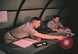 Image of United States Air Force officers Vietnam, 1962, second 3 stock footage video 65675075367
