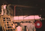 Image of Vietnam Air Force mechanics Vietnam, 1962, second 2 stock footage video 65675075368