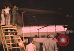 Image of Vietnam Air Force mechanics Vietnam, 1962, second 4 stock footage video 65675075368