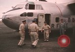 Image of General Curtis LeMay Vietnam, 1962, second 4 stock footage video 65675075372
