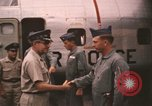 Image of General Curtis LeMay Vietnam, 1962, second 6 stock footage video 65675075372