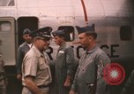 Image of General Curtis LeMay Vietnam, 1962, second 7 stock footage video 65675075372