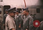 Image of General Curtis LeMay Vietnam, 1962, second 8 stock footage video 65675075372