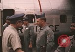 Image of General Curtis LeMay Vietnam, 1962, second 9 stock footage video 65675075372