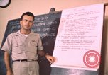 Image of Vietnam Air Force personnel Vietnam, 1962, second 1 stock footage video 65675075380
