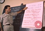 Image of Vietnam Air Force personnel Vietnam, 1962, second 9 stock footage video 65675075380