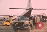 Image of C-123B Provider aircraft Vietnam, 1962, second 9 stock footage video 65675075382