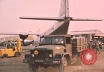 Image of C-123B Provider aircraft Vietnam, 1962, second 10 stock footage video 65675075382